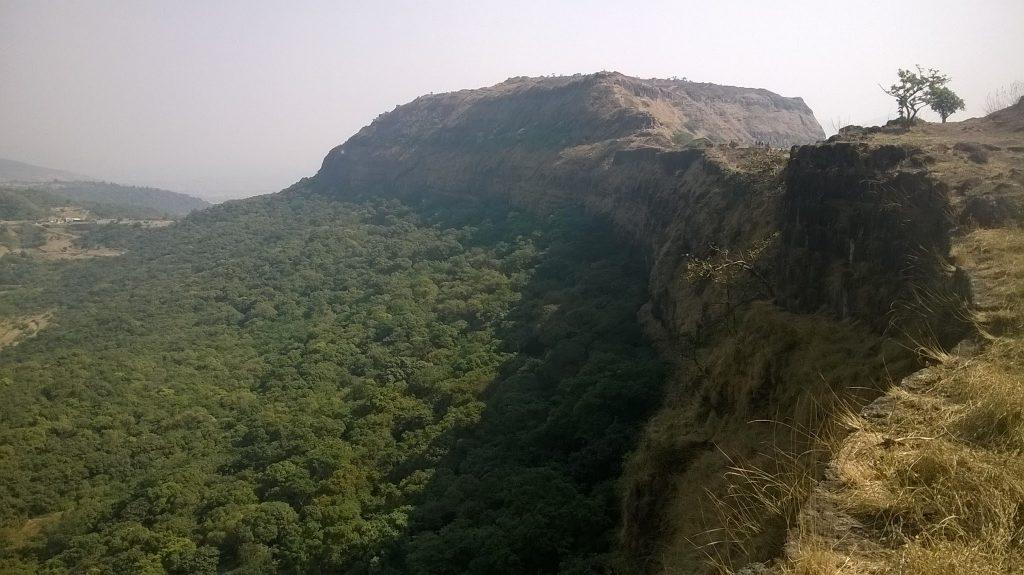 Vinchu Kata Lohagadh