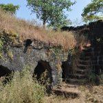 Suvarnadurga Fort