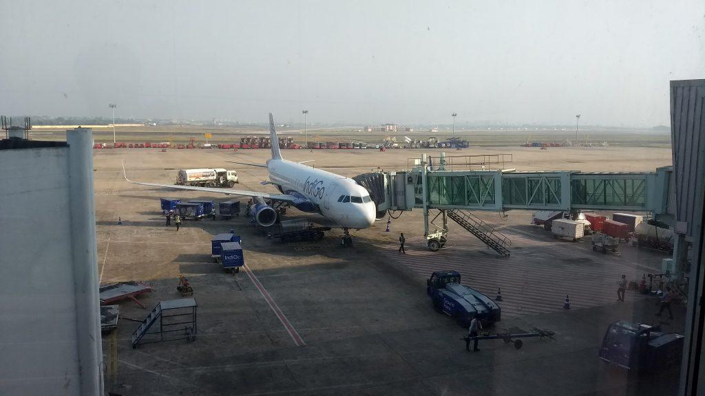 Mumbai to Port Blair