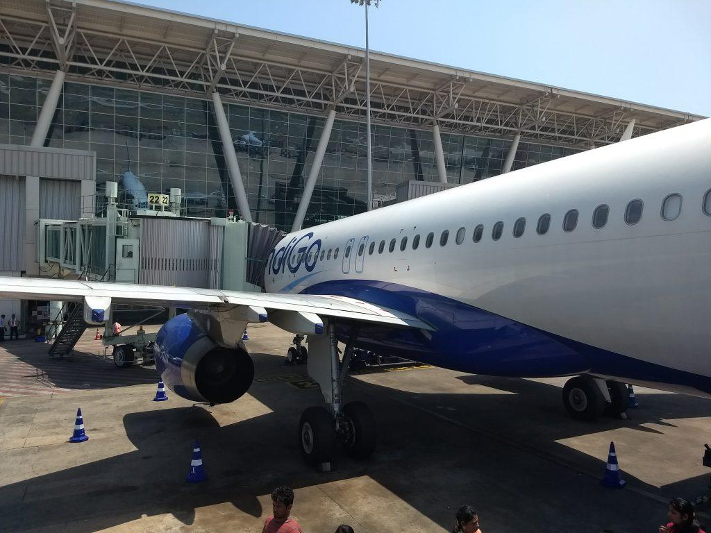 To Mumbai
