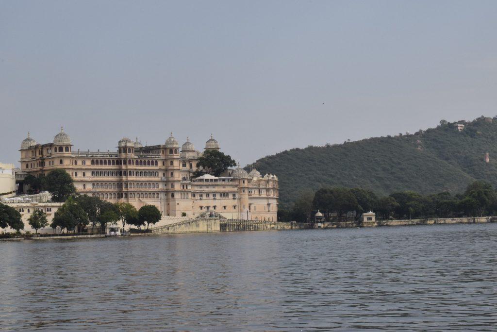 Lake Pichola, Rajasthan
