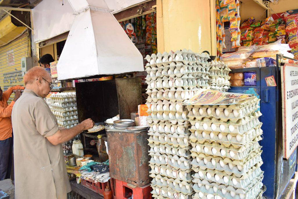 omlet man Jodhpur
