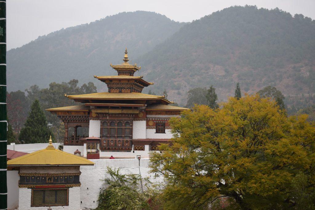Punakha Dhzong