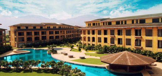 Resort near Mumbai