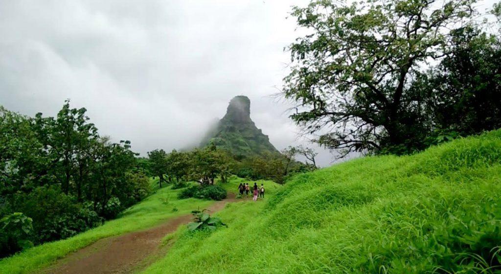 Going on the karnala fort trek